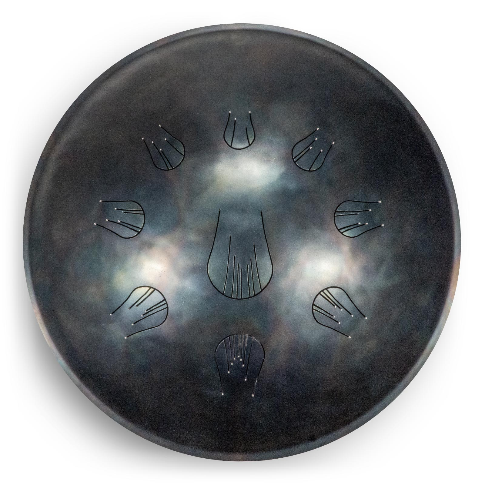 yudin-workshop-pulsar